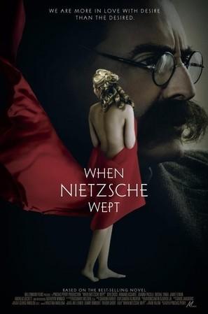 When Nietzsche Wept - poster (thumbnail)