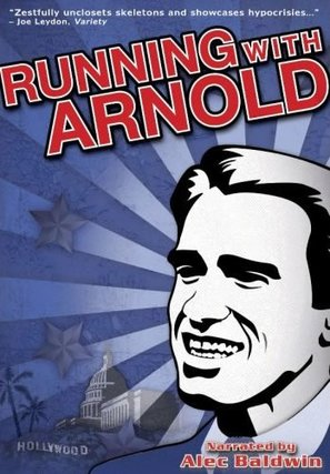 Running with Arnold - poster (thumbnail)