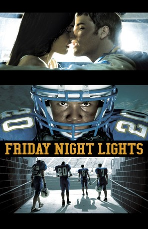 """Friday Night Lights"" - Movie Poster (thumbnail)"