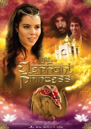 """The Elephant Princess"" - Australian Movie Poster (thumbnail)"