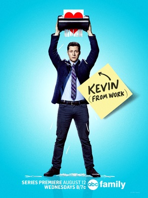 """""""Kevin from Work"""" - Movie Poster (thumbnail)"""