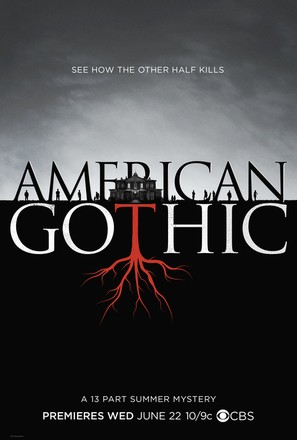 """""""American Gothic"""" - Movie Poster (thumbnail)"""