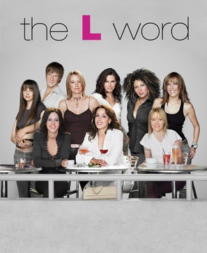 """The L Word"" - Movie Poster (thumbnail)"