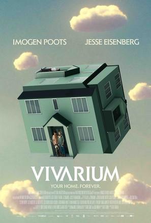 Vivarium - Movie Poster (thumbnail)