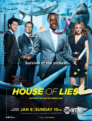"""House of Lies"""