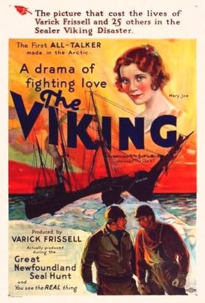 The Viking - Movie Poster (thumbnail)