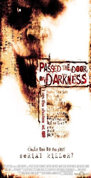 Passed the Door of Darkness - poster (thumbnail)