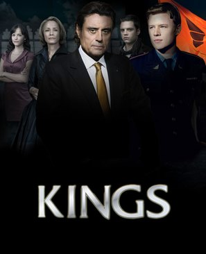 """Kings"" - Movie Poster (thumbnail)"