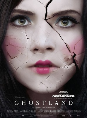 Ghostland - French Movie Poster (thumbnail)