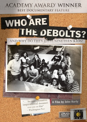 Who Are the DeBolts? [And Where Did They Get 19 Kids?]