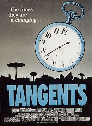 Tangents - Movie Poster (thumbnail)