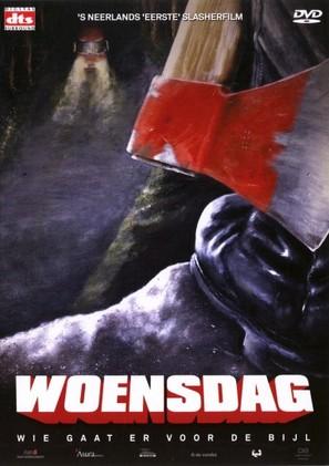 Woensdag - Dutch Movie Cover (thumbnail)
