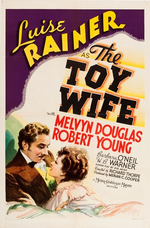 The Toy Wife - Movie Poster (thumbnail)