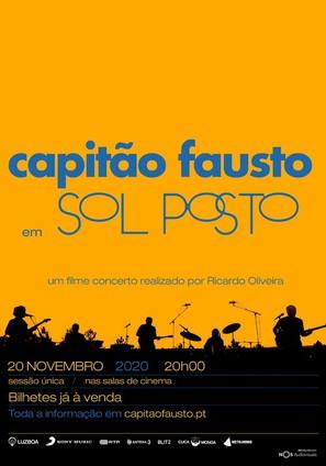 Sol Posto - Portuguese Movie Poster (thumbnail)