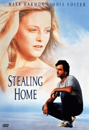 Stealing Home - DVD cover (thumbnail)