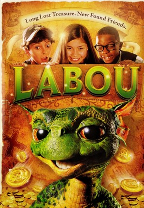 Labou - DVD movie cover (thumbnail)