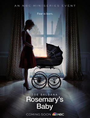 """Rosemary's Baby"" - Movie Poster (thumbnail)"