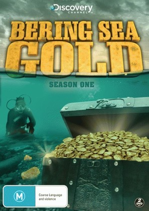 """Bering Sea Gold"" - Australian Movie Cover (thumbnail)"