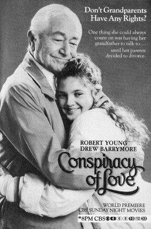 A Conspiracy of Love - Movie Poster (thumbnail)