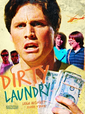 Dirty Laundry - Movie Cover (thumbnail)
