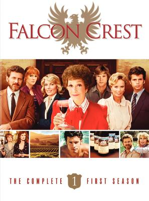"""Falcon Crest"" - Movie Cover (thumbnail)"