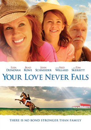 Your Love Never Fails - Movie Cover (thumbnail)