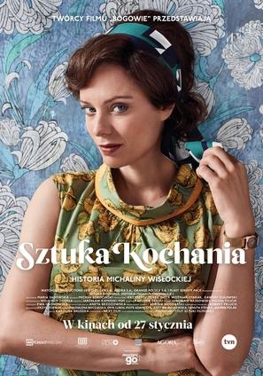 Sztuka kochania. Historia Michaliny Wislockiej