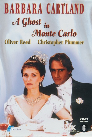 A Ghost in Monte Carlo - Dutch DVD movie cover (thumbnail)