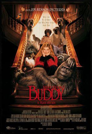 Buddy - Movie Poster (thumbnail)
