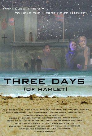 Three Days - Movie Poster (thumbnail)