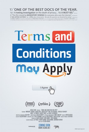Terms and Conditions May Apply - Movie Poster (thumbnail)
