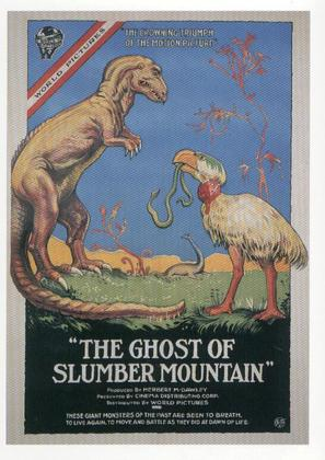 The Ghost of Slumber Mountain - Movie Poster (thumbnail)