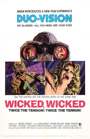 Wicked, Wicked - Movie Poster (thumbnail)