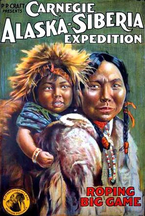 The Alaska-Siberian Expedition - Movie Poster (thumbnail)