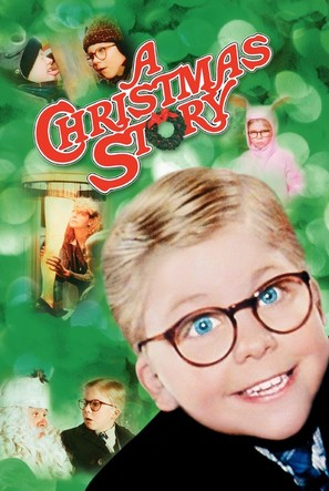 A Christmas Story - Movie Cover (thumbnail)