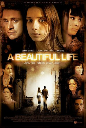 A Beautiful Life - Movie Poster (thumbnail)