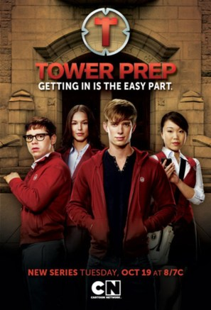 """Tower Prep"" - Movie Poster (thumbnail)"