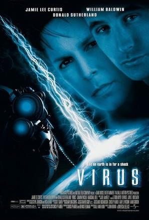 Virus - Movie Poster (thumbnail)