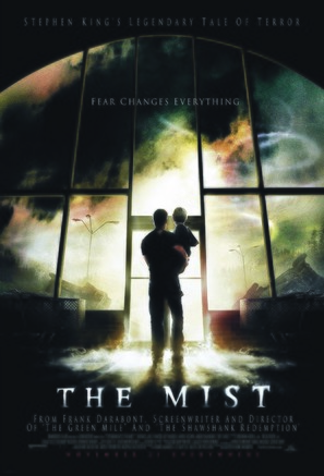 The Mist - Movie Poster (thumbnail)