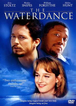 The Waterdance - DVD cover (thumbnail)