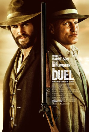 The Duel - Movie Poster (thumbnail)