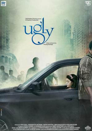 Ugly - Indian Movie Poster (thumbnail)