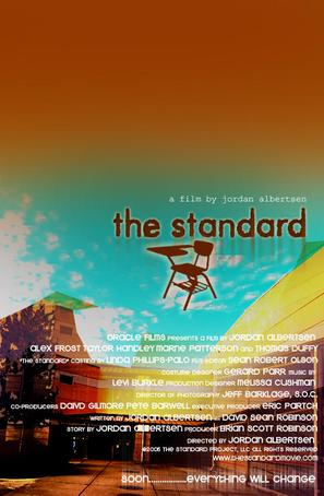 the standard 2006 movie posters