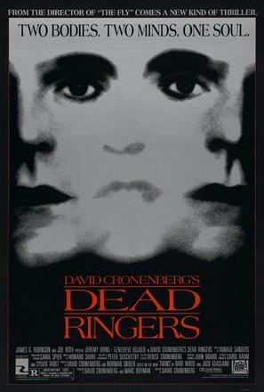 Dead Ringers - Movie Poster (thumbnail)