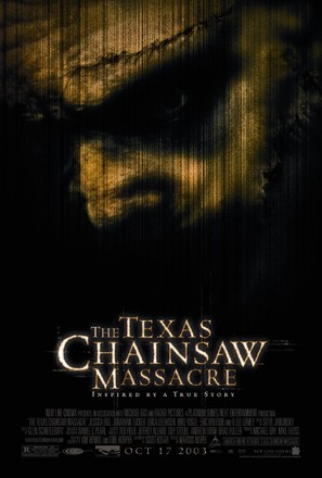 The Texas Chainsaw Massacre - Movie Poster (thumbnail)