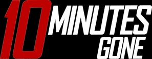10 Minutes Gone - Logo (thumbnail)