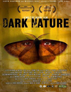 Dark Nature - Movie Poster (thumbnail)