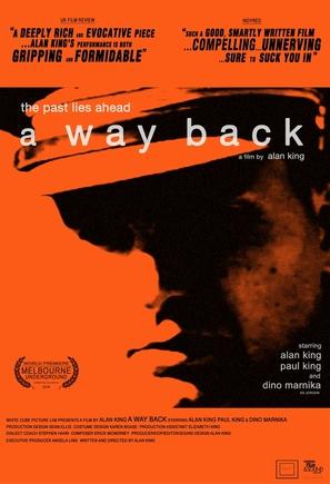 A Way Back - Movie Poster (thumbnail)