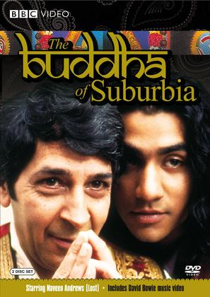 """The Buddha of Suburbia"" - poster (thumbnail)"