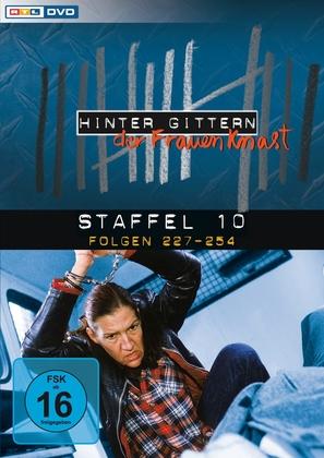 """""""Hinter Gittern - Der Frauenknast"""" - German Movie Cover (thumbnail)"""